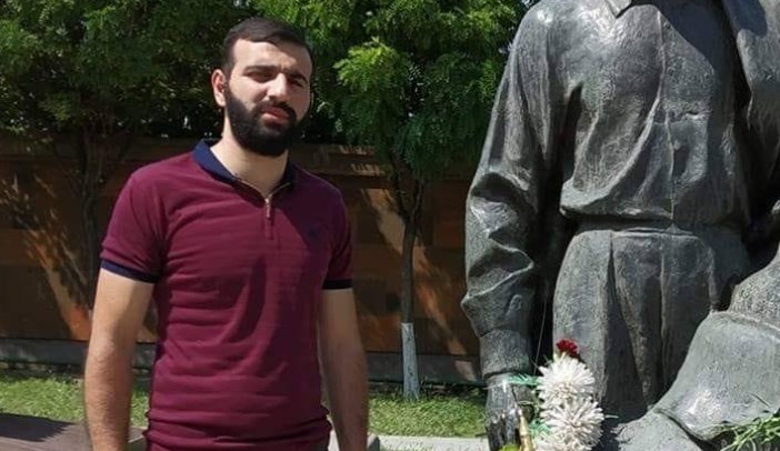 «Երևան մտնելով ինձ մի պահ թվաց` թշ նամին Երևանյան լճի մոտ է հասել»․ Գևորգ Գյուլումյան