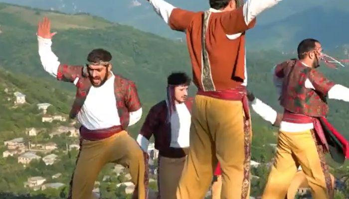 Փառահեղ նոր  տեսահոլովակ հայ խմբերի մասնակցությամբ․ #հաղթելուենք