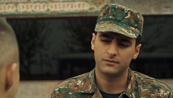 """Արմեն Խլղաթյան․ """"հայոց բանակ"""""""