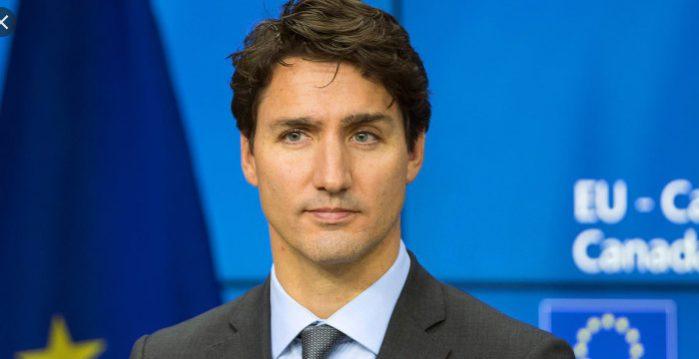 Կանադայի վարչապետը մերժել է Էրդողանին ու Զելենսկուն