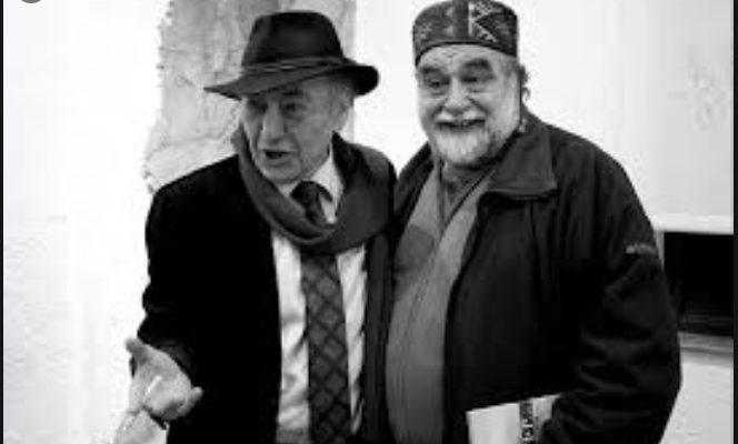 Ցավալի լուր․ մահացել է լուսանկարիչ, ՅՈՒՆԵՍԿՈՅԻ մրցանակակիր Վահան Քոչարը