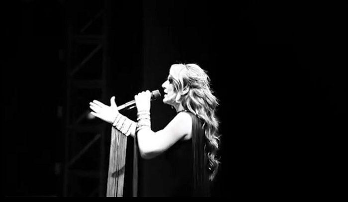 """""""Հայ զինվորն է մեր հույսը, միայն նա..."""" Նունե Եսայանը նոր երգ է ներկայացրել՝ նվիրված զինվորին. """"Զինվորի երգը"""""""