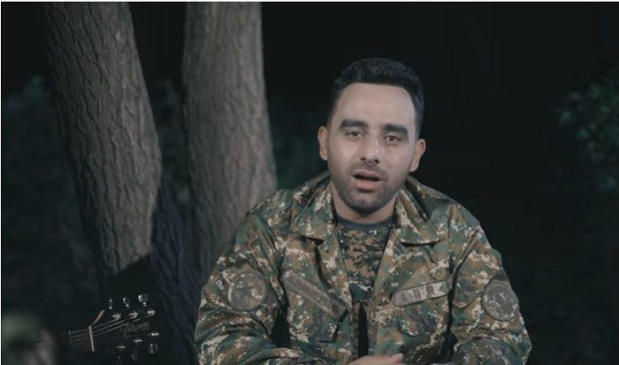 """Մավր Մկրտչյանը նոր երգ է ներկայացրել. """"Հաղթած կգամ, մա՜մ"""""""