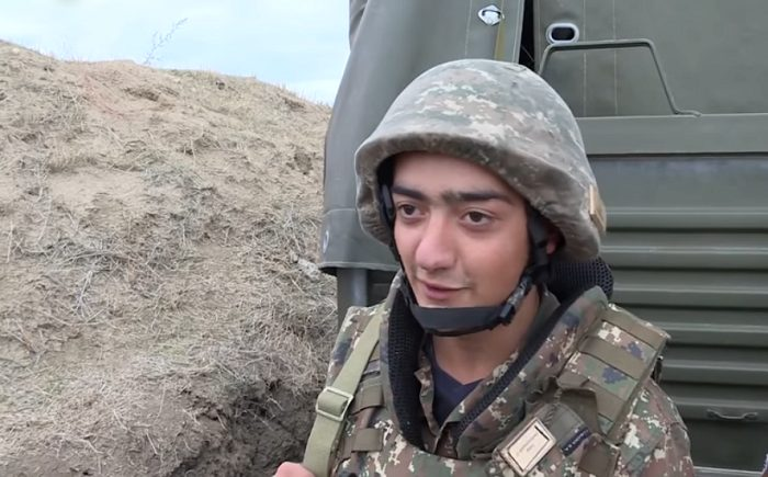 Մեր հերոս զինվորների հետաքրքիր ուղերձներն առաջնագծից. ճանաչենք նրանց դեմքերով