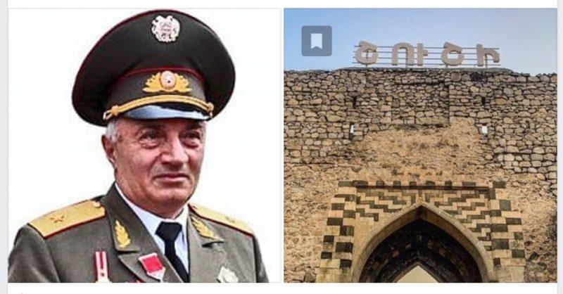 Թուրքերը չեն մտածում․ Հայոց բանակը հաղթանակ է տոնում Շուշիում