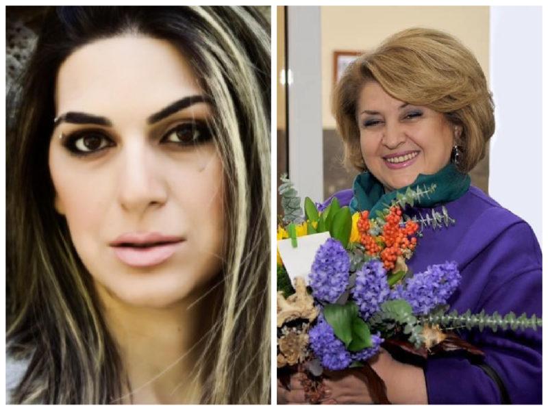 «Շատ մեծ ցա վով ընդունեցի Տիկին Ռիտայի մահը»․ Անի Քոչար