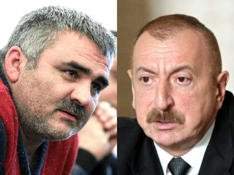 Ազերի լրագրող․  «Խորը ցшվով եմ ասում, որ Ադրբեջանը կկորցնի Մինգեչաուրի ջրամբարը, ՀՀ-ն կստանա անմիջական սահման ՌԴ-ի հետ․․․» Լրագրողի սենսացիոն գրառումից սկսել են հետապնդել նրան