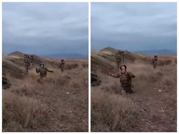 Անչափ ցավալի. անմահացել է տեսահոլովակում Ֆրունզիկ Մկրտչյանին նմանակող զինվորը