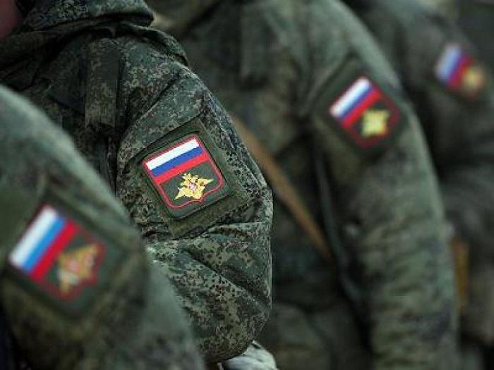 Ինչպե՞ս են ռուս խաղաղպահներին դիմավորել արցախցիները. տեսանյութ