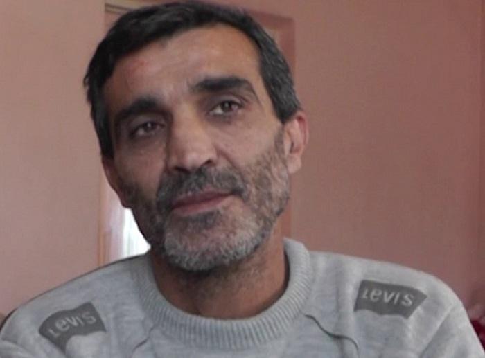 Հրաչյա Հարությունյանը, ով Մոսկվայում դժբախտ պատահարի պատճառով դատապարտվել էր ազատազրկման, այսօր առաջնագծում է