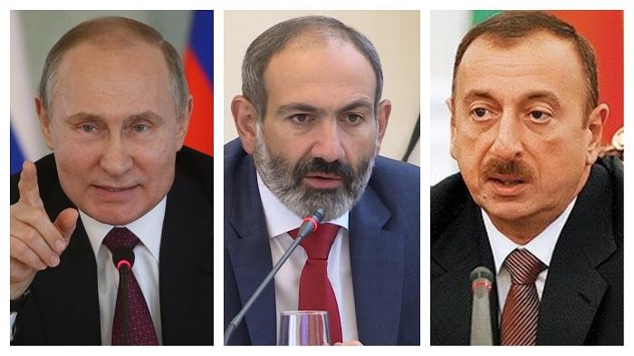 Համաձայն չեմ Պուտինի այն մտքի հետ, թե Հայաստանն ու Ադրբեջանը Ռուսաստանի համար հավասար գործընկերներ են. Ալ. Ժիլին