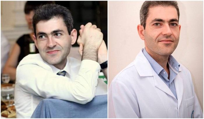 «Մերօրյա հերոսները». բժիշկ Վահե  Մելիքսեթյանի հերոսական սխրանքը մшրտի դաշտում