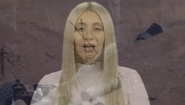 """Մոր երգը զինվորին․․․""""Տղես""""․ նոր տեսահոլովակ․ Լենա Եղիազարյան"""