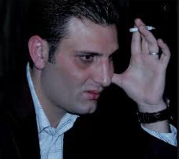 Երբ որ վարչապետի անգամ կինը կոնկրետ առաջադրանքով էր առաջնագծում,մի շարք բn զի տղերք կուխնիայում նստած քոմենթ գրելով հասարակությանն էին թունավորում. Գնել Սարգսյան