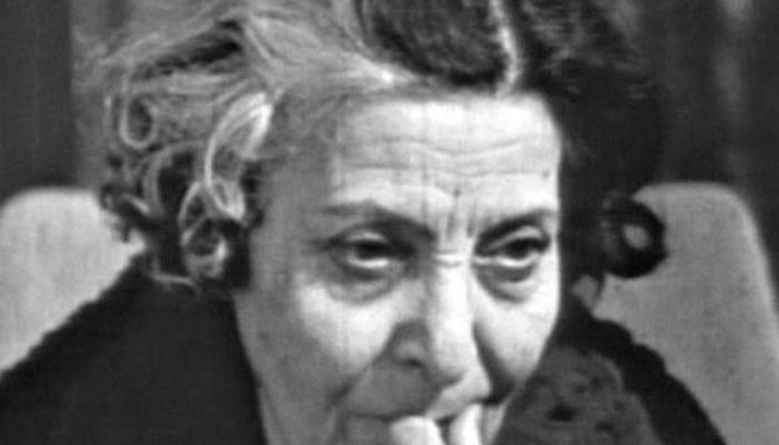 Սիրված հայուհի, դերասանուհի Արուս Ասրյանն է ծնվել այս օրը