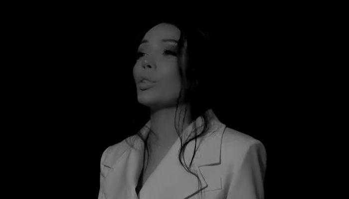 """""""Սիրտս ինչպես․․․""""․ Ա․ Սիմոնյանը կատարում է Արաքսյա Վարդերեսյանի երգը"""