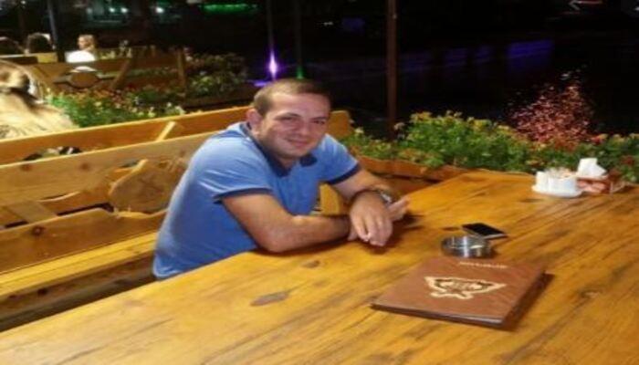 «Lուրերից իմացա, որ գնացել են եղբորս գերեզմшնին հարգանքի տուրք մատուցելու». զոհվшծ ոստիկան Թաթուլ Օթարյանի եղբայր