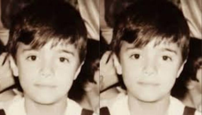 Կկռահե՞ք որ հայտնի երգչի մանկության լուսանկարն է