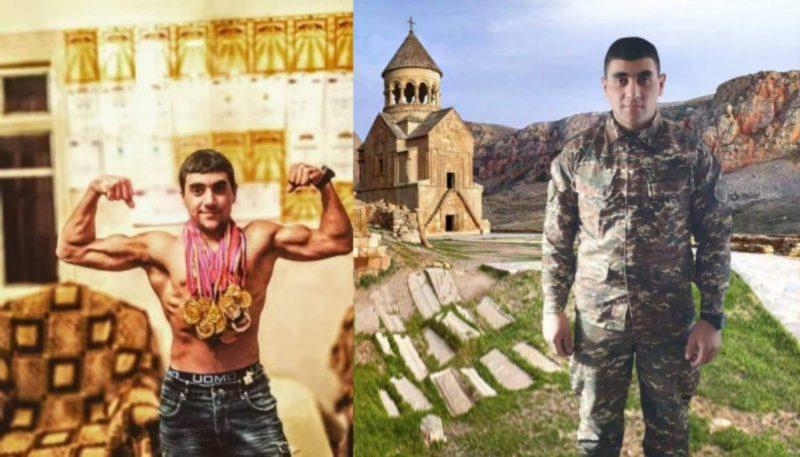 Պատվոգրերի, մեդալների ու մրցանակների արժանացած հերոսն ընկավ հայրենիքի համար․ ճանաչենք մեր հերոսներին