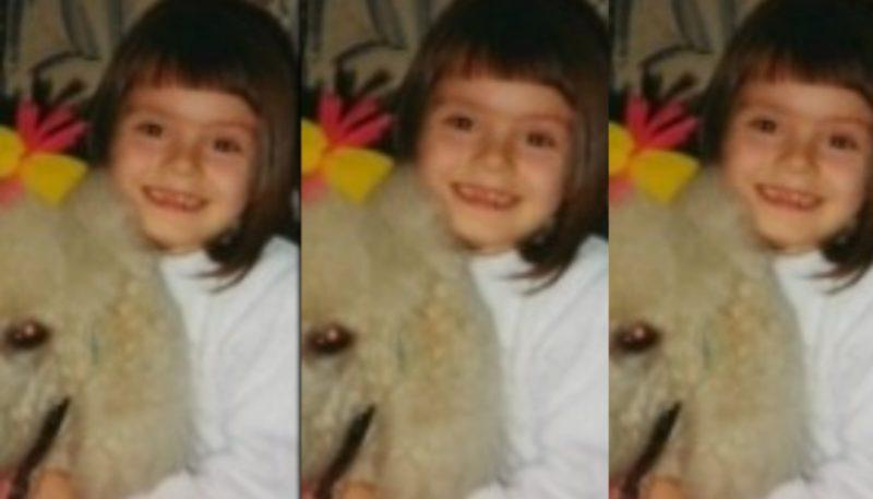Կարո՞ղ եք կռահել՝ ո՞ւմ մանկության լուսանկարն է