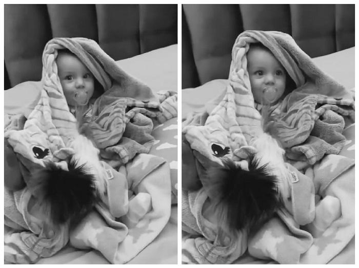 Արփի Գաբրիելյանը որդու մասնակցությամբ փոքրիկ տեսանյութ է հրապարակել