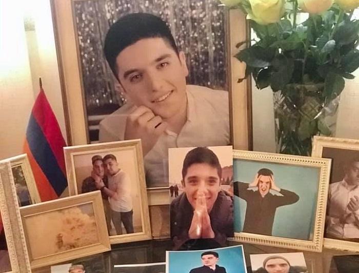 43 օր պատերազմի մասին գրած անմահ հերոս Գարիկ Կիզիրանցի ցավալի պատմությունը. ճանաչենք մեր հերոսներին