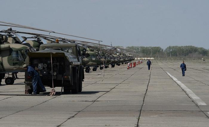«Գյանջայի ռազմական օդանավակայանը հօդս ցնդեց» նախադասության առեղծվածը