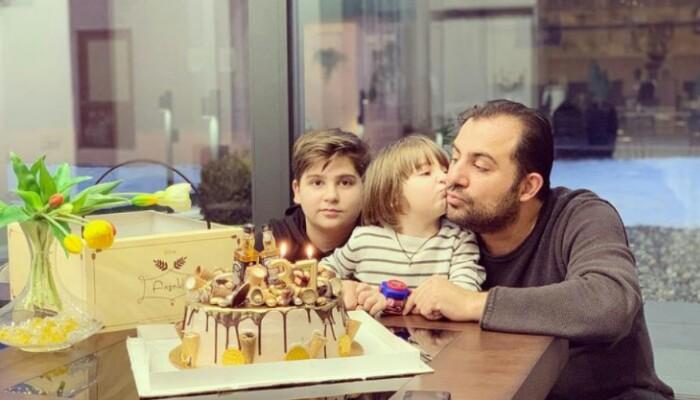 Գրիգոր Դանիելյանը դարձավ 37 տարեկան․ Դերասանն իր ծննդյան ցանկության մասին