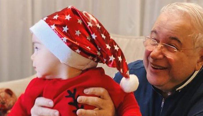 Ի՞նչ հայկական անուն է տվել Եվգենի Պետրոսյանը իր նորածին որդուն