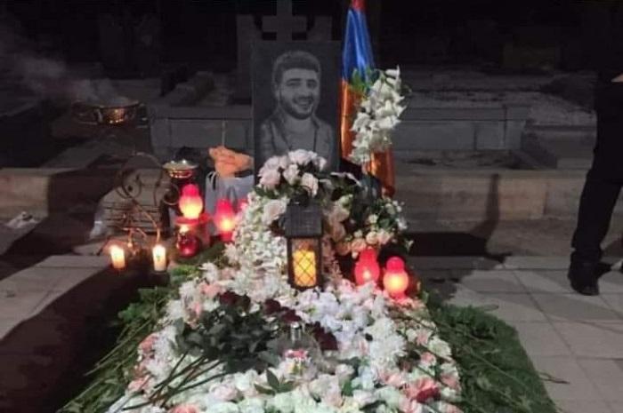 """""""Մամային ասեք թող չլացի."""" անմահացած հերոս Էրիկ Աբրահամյանի անցած հերոսական ուղին. ճանաչենք մեր հերոսներին"""