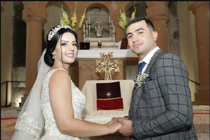 Անմահացած Լևոն Ավետիսյանի սխրանքի կիսատ մնացած ուղին. նա սեպտեմբերի 26-ին էր ամուսնացել