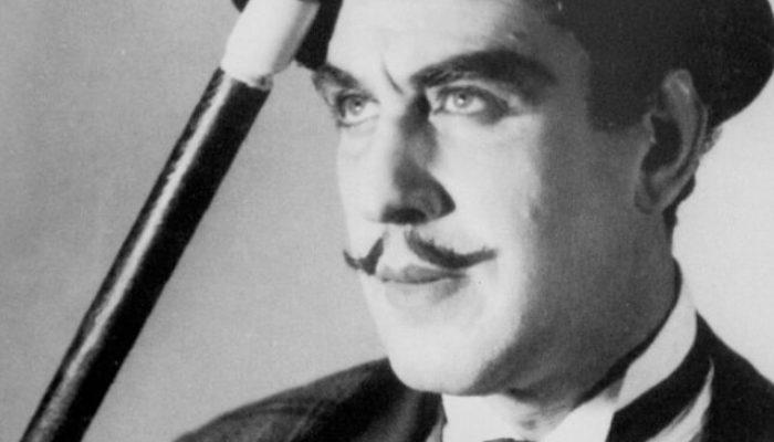 Այսօր ամենասիրված դերասաններից մեկի, Կարպ Խաչվանքյանի ծննդյան օրն է