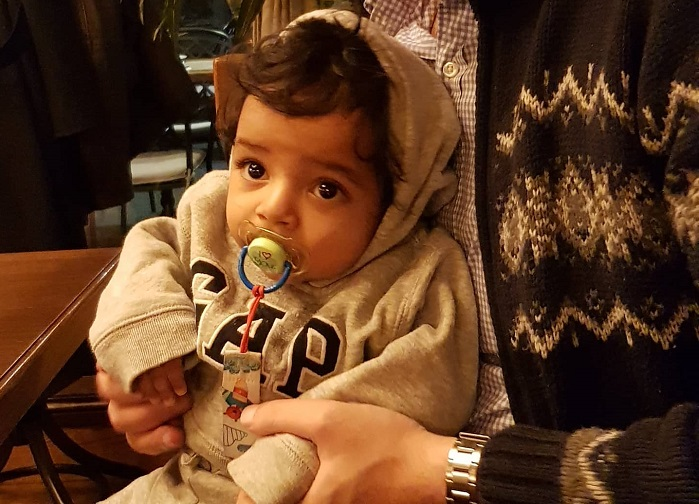 Սիրուն Մինասը հրապարակել է որդու նոր լուսանկարը. ահա թե ինչպիսին է նա հիմա