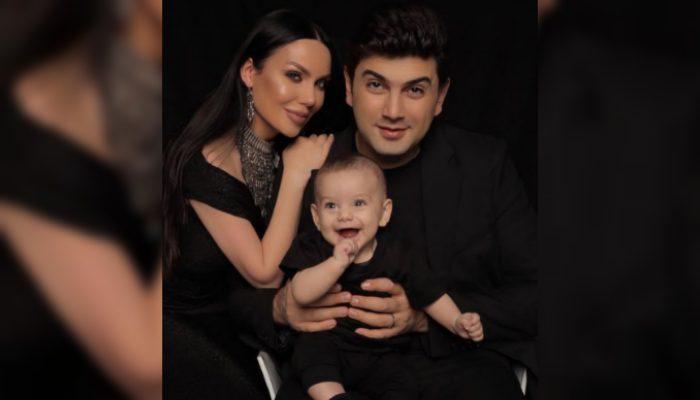 Միհրան Ծառուկյանը ընտանեկան լուսանկար է հրապարակել և գրառմամբ հանդես եկել