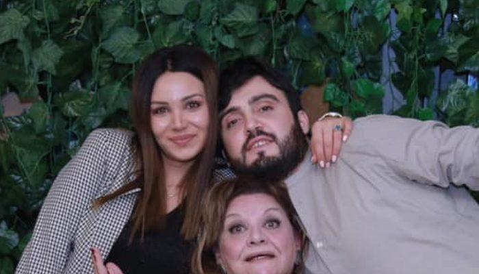 Ո՞վ է երիտասարդ սերիալային դերասանուհի Ռոմելայի (Թամարի) ամուսինը․ լուսանկար