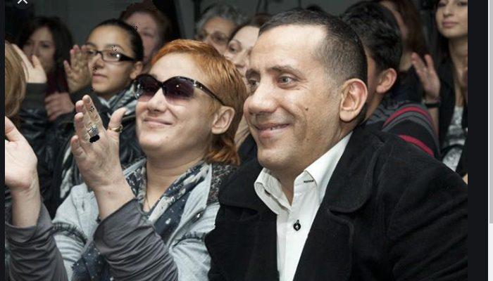 Սամվել Գրիգորյանը Ռոբերտ Քոչարյանի մասին