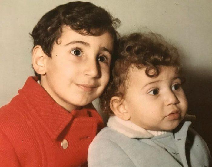 Լուսանկարում պատկերված այս երեխային հիմա ճանաչում է ամբողջ աշխարհը. կարո՞ղ եք ասել՝ ով է նա