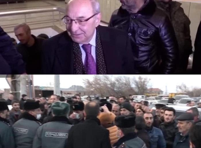 """""""Մանուկյան Վազգենը դարձել է """"Խաթաբալայի"""" Մարքրիտը"""""""