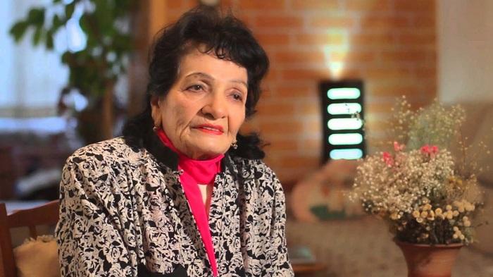 Հայ երգի թագուհի Օֆելյա Համբարձումյանի ծննդյան օրն է. մանրամասներ երգչուհու մասին