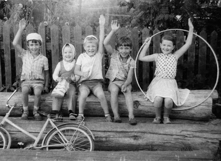 19 լուսանկար, որոնք կհիշեցնեն մեր մանկությունը. հետաքրքիր է կարոտու՞մ եք այդ օրերը