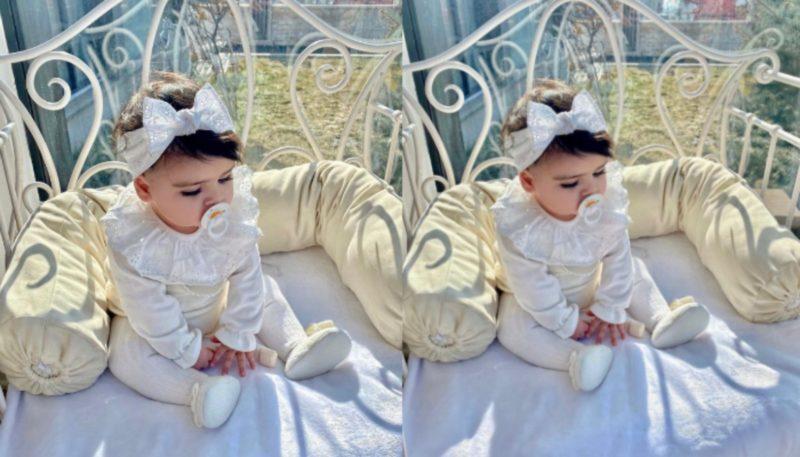 Աննա Դովլաթյանը անչափ գեղեցիկ, գարնանային շնչով  լուսանկարներ է հանրայնացրել