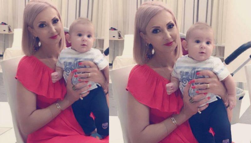 Հռիփսիմե Ելինյանը հրապարակել է մայրիկի լուսանկարը․ նա անչափ երիտասարդ տեսք ունի