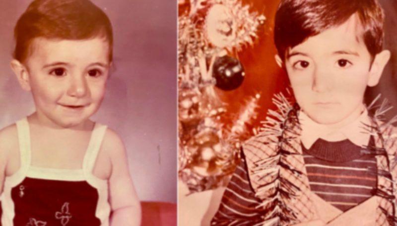 Կարո՞ղ եք կռահել՝ ում մանկության լուսանկարն է