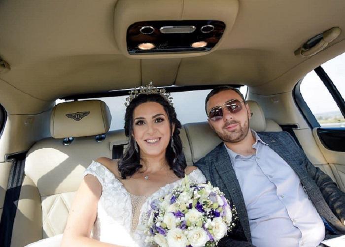 «Սերը գալիս է ճամփաներով չքարտեզագրված»․ Անի Քոչարն ամուսնացել է․ նա հրապարակել է հարսանեկան լուսանկարները