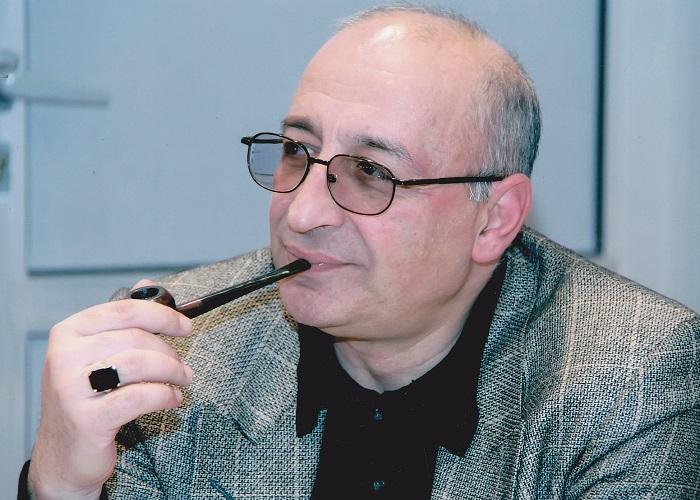 Այսօր Արմեն Էլբակյանի ծննդյան օրն է․ մանրամասներ սիրված դերասանի մասին