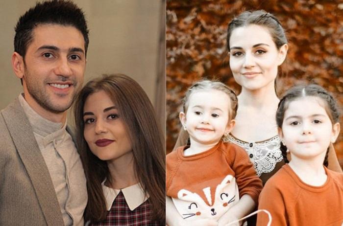 Գարիկ Պապոյանի գեղեցիկ ընտանիքի ու սպասվող հավանական նորության մասին