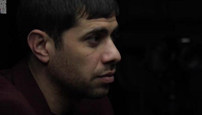 Գերnւթյունից վերադարձած Հայկ Դիլանյանը պատմել է Ադրբեջանում անցկացրած իր օրերի մասին