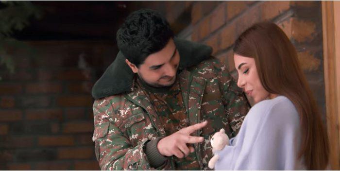 Կարեն Ասլանյանը նոր, գեղեցիկ երգի պրեմիերա է ներկայացրել․ «Քո գալով»