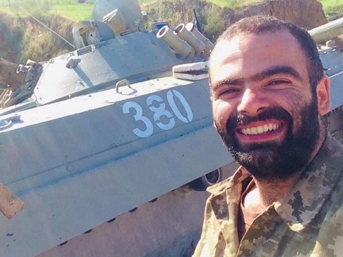 Անմահացած հերոս Ներսես Մովսիսյանի հուզիչ պատմությունը․ ճանաչենք մեր հերոսներին