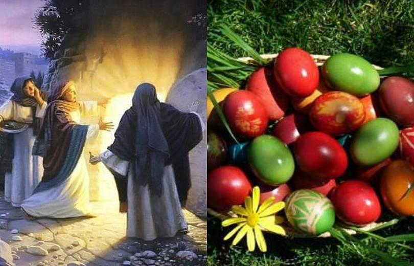 Այս տարի երբ է նշվելու Սուրբ Զատիկը
